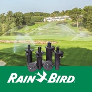 Поливни системи RAIN BIRD