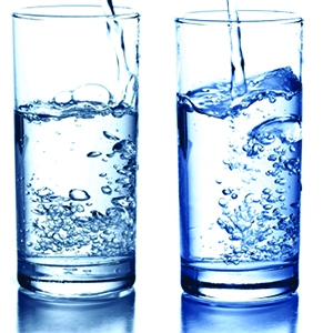 Drinking water purification equipment