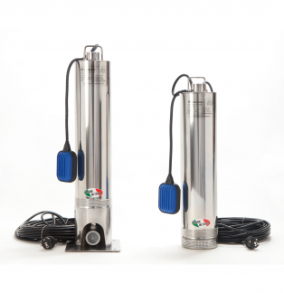 CS Waterpumps - R5