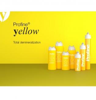 Деминерализатор Profine Yellow