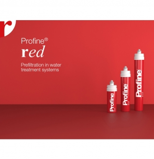 Микрофилтрация Profine Red