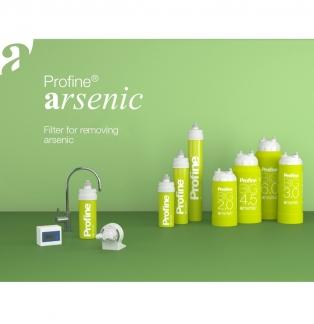 Микрофилтрация Profine Arsenic
