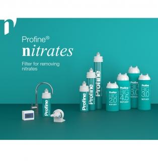 Микрофилтрация Profine Nitrates