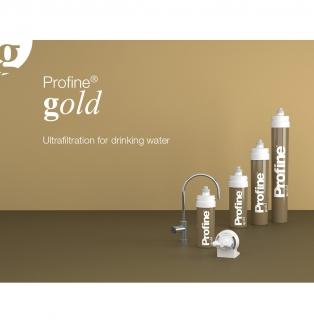 Ултрафилтрация Profine GOLD