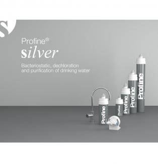 Profine Silver
