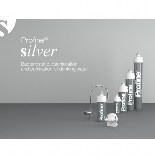 Микрофилтрация Profine Silver