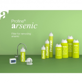 Микрофилтрация Profine Arsenic