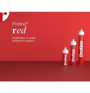 Микрофилтрация Profine Red